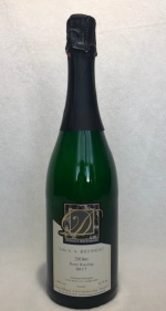2018 Roter Riesling Brut